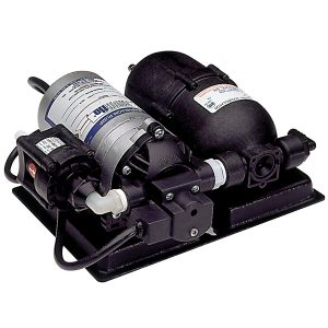 804-001 MINI WATER BOOST SYSTEM