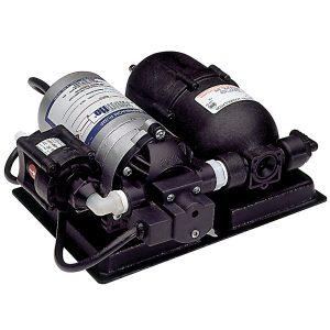 804-001 MINI WATER BOOST SYSTEM