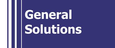 Soluções Gerais